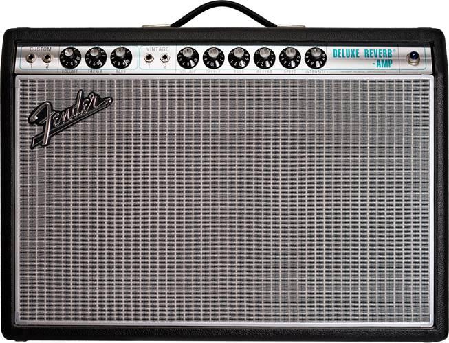 Fender 68 Deluxe Reverb (Pre-Owned)