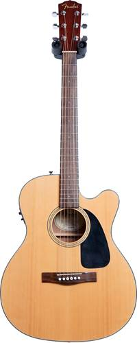 Fender CF60-CE Natural (Pre-Owned)