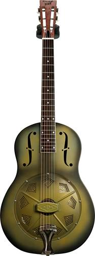 Michael Messer Blues Resonator (Pre-Owned)