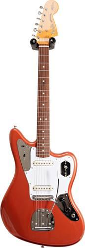 Fender Johnny Marr Jaguar Metallic KO Rosewood Fingerboard (Pre-Owned)