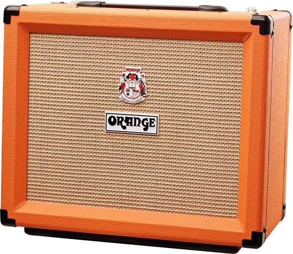 Orange Rocker 15 1x10 Combo (Pre-Owned)