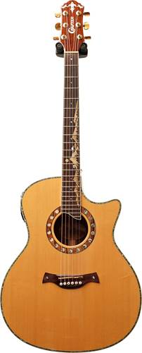 Crafter ML-Rose Plus Moonlight 30th Anniversary Model Natural (Pre-Owned)