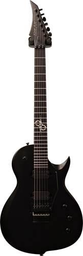 Solar Guitars GF1.6FRC Carbon Black Matte (Pre-Owned)