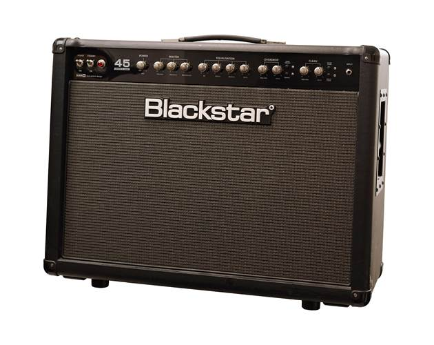 Blackstar Series One 45W 2x12 Combo Valve Amp (Pre-Owned)