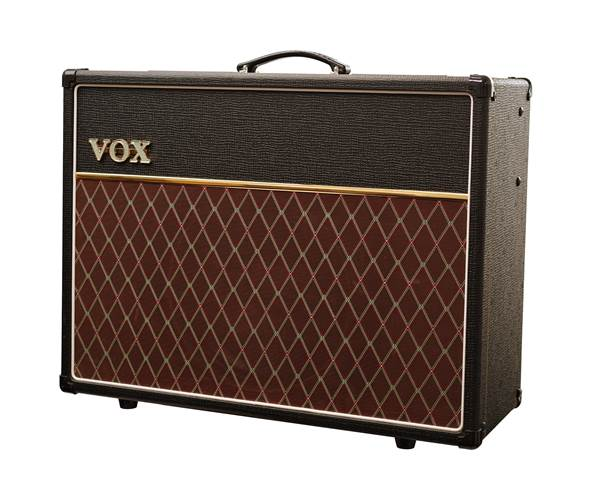 Vox AC30S1 1x12 Combo Valve Amp (Pre-Owned)