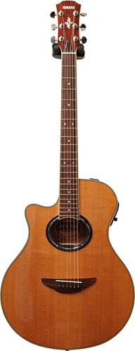 Yamaha APX700II Left Handed Natural (Pre-Owned)