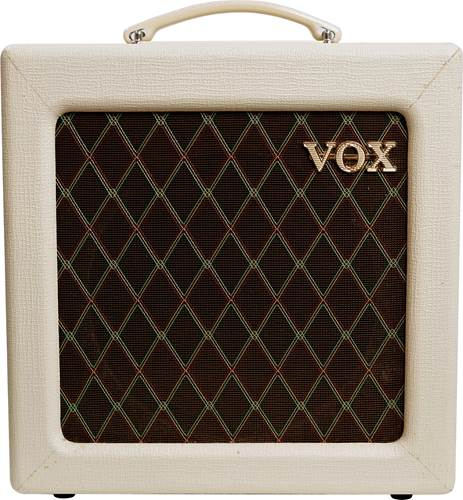 Vox AC4TV Combo Valve Amp (Pre-Owned)