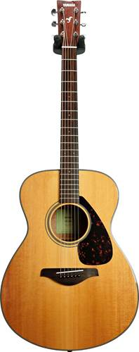 Yamaha FS800 Natural (Pre-Owned)