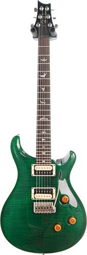 PRS Custom 24 Emerald Green 1993 (Pre-Owned)