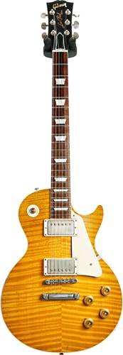 Gibson Custom Shop Ace Frehley '59 Burst Aged/Signed (Pre-Owned) #47