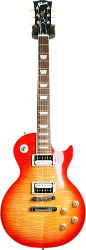 Gibson Les Paul Classic Plus Heritage Cherry Sunburst (Pre-Owned) #131520463