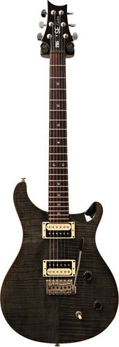 PRS SE Custom 22 Grey Black (Pre-Owned) #G09538