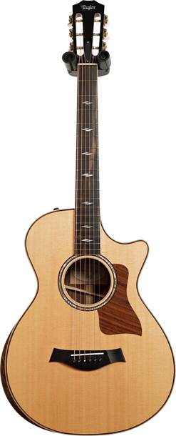 Taylor 812ce 12 Fret Deluxe (Pre-Owned) #1109277020