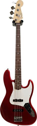 Fender American Pro Jazz Bass Candy Apple Red Rosewood Fingerboard (Pre-Owned) #US19055014