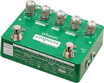 Empress Effects Phaser (Pre-Owned) #000708