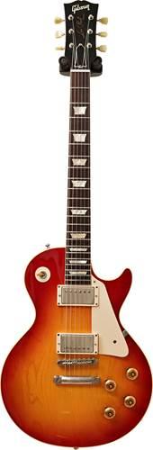 Gibson Custom Shop 2010 '58 Les Paul Standard Heritage Cherry Sunburst VOS (Pre-Owned) #80845