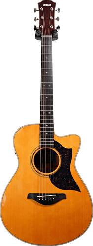 Yamaha A Series AC5M Vintage Natural (Pre-Owned) #HNP610A