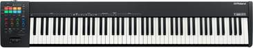 Roland A-88MKII MIDI Keyboard Controller (Pre-Owned) #Z1L1066
