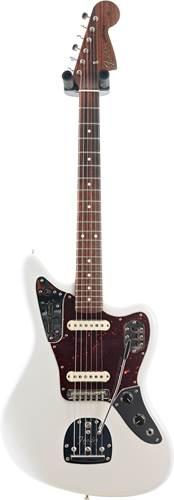 Fender Custom Shop Jaguar Pearl White NOS Master Built by Gregg Fessler (Pre-Owned) #CZ528134