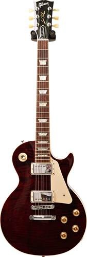 Gibson 2011 Les Paul Traditional Plus Top Wine Red (Pre-Owned) #105310382