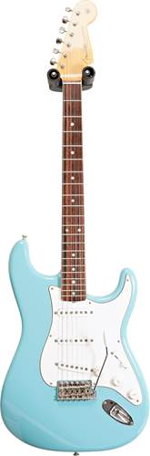 Fender Eric Johnson Strat Tropical Turquoise Rosewood Fingerboard (Pre-Owned) #EJ15623