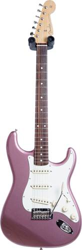 Fender Made in Japan Hybrid 60's Stratocaster Burgundy Mist Rosewood Fingerboard(Pre-Owned) #JD18001077