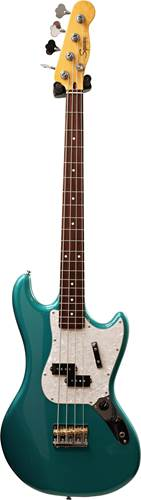 Squier Gary Jarman Signature Ocean Turquoise Metallic (Pre-Owned) #CGS1606743