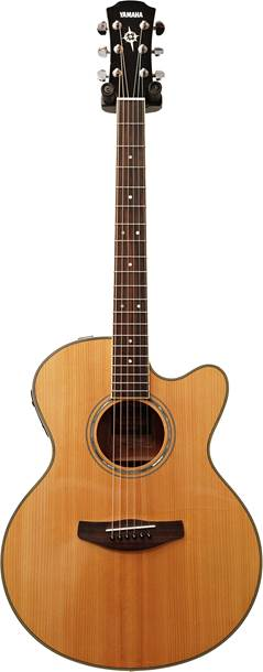 Yamaha CPX500III Natural (Pre-Owned) #hkl121070