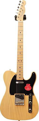 Fender 2018 Classic Player Baja Telecaster Blonde Maple Fingerboard (Pre-Owned) #MX18142415