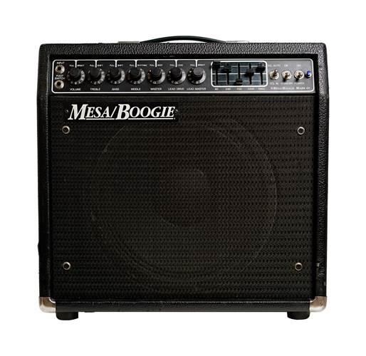 Mesa Boogie MK-III Combo Valve Amp (Pre-Owned) #26544