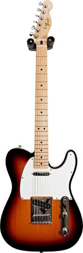 Fender Standard Telecaster 3-Color Sunburst Maple Fingerboard (Pre-Owned) #mx17900321