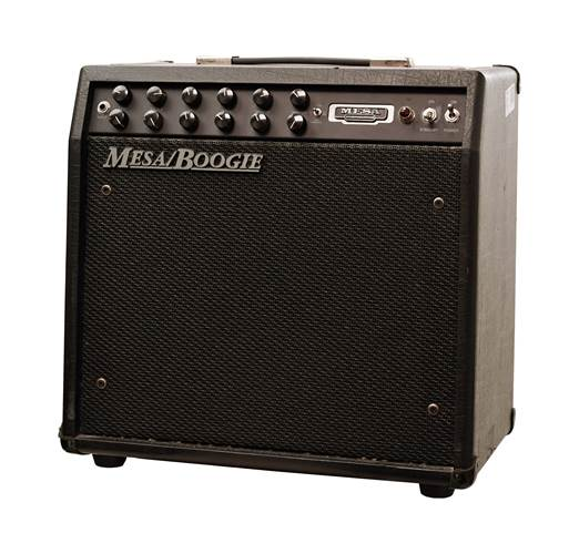 Mesa Boogie F30 Combo Valve Amp (Pre-Owned) #I30-000593
