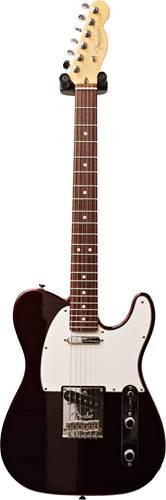 Fender American Standard Telecaster Bordeaux Metallic (Pre-Owned) #US14068461