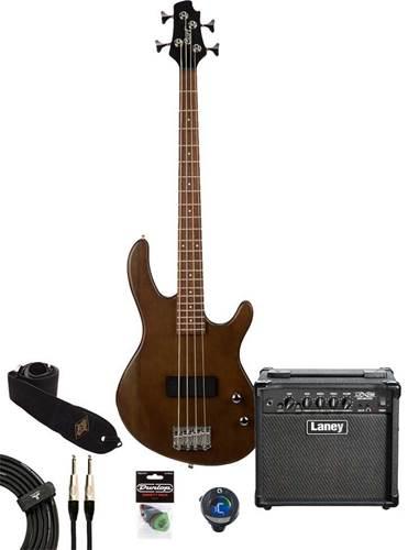 Cort guitarguitar Bass Pack 3/4 Size