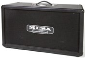 Mesa Boogie 2x12 Rectifier Cab Compact