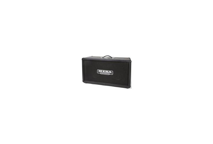 Mesa Boogie 2x12 Rectifier Cab Compact
