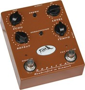 T-Rex Replica-Delay Pedal