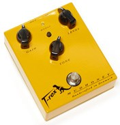 T-Rex Mud Honey Fuzz Pedal