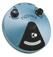 Dunlop JHF-1 Hendrix Fuzz Face