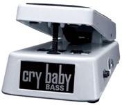Dunlop Bass Wah-White 105Q