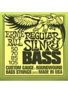 Ernie Ball 2832 Reg Slky Bass 50-105