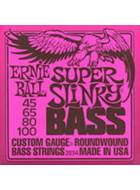 Ernie Ball 2834 Super Bass 45-100