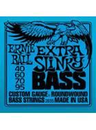 Ernie Ball 2835 Extra Slinky Bass 40-95