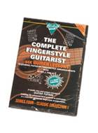 Wansbeck Teaching Tapes The Complete Fingerstyle Guitarist DVD - Series Four