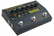 Tech 21 SansAmp Bass Driver Programmable