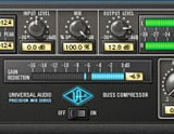 UAD Plug-in Masterclass Session