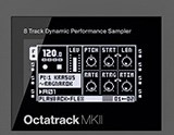Introducing: the Elektron Octatrack MKII