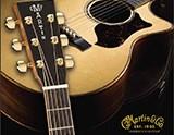 Martin Guitars Roadshow