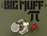 The Green Russian Big Muff Returns