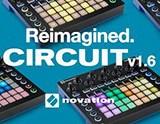 A Closer Look: Novation Circuit Groovebox